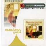 Chiquinha Gonzaga - Rosaria Gatti (CD) - Rosaria Gatti