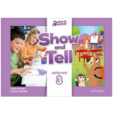 Show And Tell 3 - Activity Book -