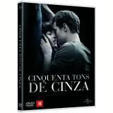 Cinquenta Tons De Cinza (DVD) - Vários (veja lista completa)