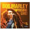 Bob Marley  - Uprising Live! (2 Cds) + (DVD)