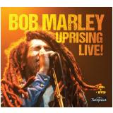 Bob Marley  - Uprising Live! (2 Cds) + (DVD) - Bob Marley