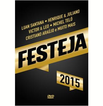 Festeja 2015 (DVD)