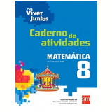 Matemática 8º Ano - Caderno de Atividades - Ensino Fundamental II -