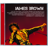 James Brown (CD) - James Brown
