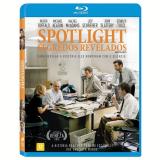 Spotlight - Segredos Revelados (Blu-Ray) - Vários (veja lista completa)