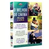 Box O Melhor do Cinema - Frank Capra (DVD) - Frank Capra (Diretor)