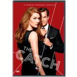 The Catch A 1ª Temporada Completa (DVD) - Kate Atkinson (Diretor)
