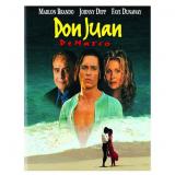 Don Juan de Marco (DVD) - Marlon Brando, Johnny Depp, Faye Dunaway