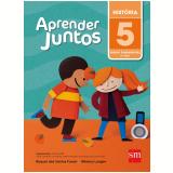 História 5 º Ano - Ensino Fundamental I - Raquel dos Santos Funari, Mônica Lungov