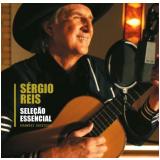 Sérgio Reis - Seleção Essencial Grandes Sucessos (CD) - Sérgio Reis