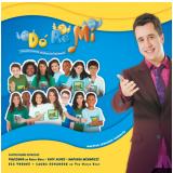 Coral Dó Ré Mi - Digipack (CD) - Coral Dó Ré Mi