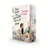 Box - Para Todos os Garotos que Já Amei (3 Vols.) - Jenny Han