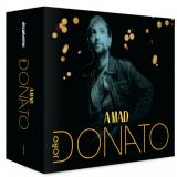 Box - João Donato - A Mad Donato (CD) - João Donato