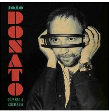 Box - João Donato - A Mad Donato (CD)