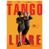 Tango Livre (DVD) - Sergi López, François Damiens