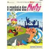 Asterix e o Combate dos Chefes - A. Uderzo, R. Goscinny