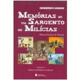 Memórias de um Sargento de Milícias - Lailson de Holanda Cavalcanti, Manuel Antonio de Almeida