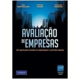 Avaliação De Empresas - Fernando Pereira, Roy Martelanc, Rodrigo Pasin