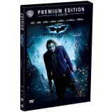 Batman: O Cavaleiro das Trevas - Duplo (DVD) - Vários (veja lista completa)