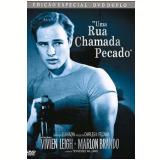 Uma Rua Chamada Pecado - Edição Especial (DVD) - Marlon Brando, Vivien Leigh, Kim Hunter