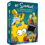 Os Simpsons - 8ª Temporada (DVD) - Matt Groening (Diretor)