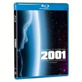 2001 - Uma Odisséia no Espaço (Blu-Ray) - Vários (veja lista completa)