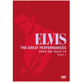 Elvis - The Great Performances - From the Waist Up - Volume 3 (DVD) - Elvis Presley