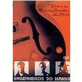 Filmes de Guerra, Canções de Amor (DVD) - Engenheiros do Hawaii