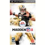 Madden NFL 11 (PSP) -