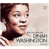 Dinah Washington (Vol. 22) - Folha de S.Paulo