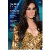 Marina Elali Duetos - Homenagem à Luiz Gonzaga e ZéDantas (DVD) - Marina Elali