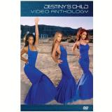 Destiny's Child - The Video Anthology (DVD) - Destiny's Child