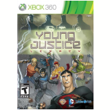 Young Justice: Legacy (X360) -