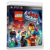 The Lego Movie Videogame (PS3) -