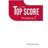 Top Score 2 - Workbook - James Styring