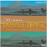 Box 50 Anos Bossa Nova (CD) - Vários