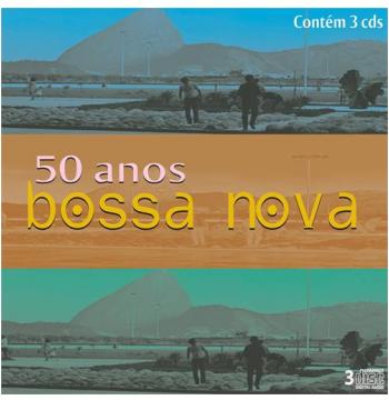 Box 50 Anos Bossa Nova (CD)