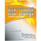 Interchange Intro A Workbook - Jack C. Richards