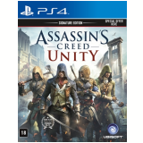 Assassins Creed Unity (PS4) -