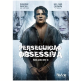 Perseguiçao Obsessiva (DVD) - Dominic Purcell