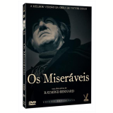 Os Miseraveis (1934) (DVD) - Raymond Bernard