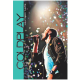 Coldplay Live At Moody Theatre (DVD) -