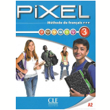 Pixel 3 - Eleve + DVD Rom - Colette Gibbe