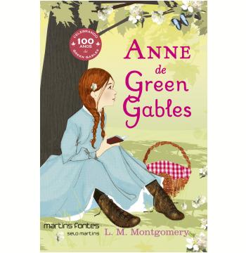 Anne de Green Gables (Ebook)