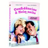 Confidências À Meia-noite (DVD) - Vários (veja lista completa)