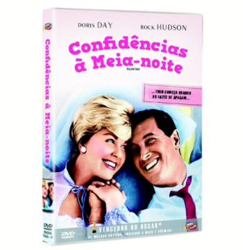 Confidências À Meia-noite (DVD)