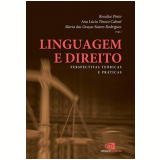 Linguagem E Direito - Rosalice Pinto