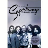 Supertramp - Em Dobro - Live In Munich 83 E Spain 88 (DVD) - Supertramp
