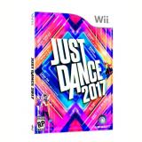 Just Dance 2017 (Wii) -