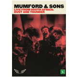 Mumford & Sons - Live From South Africa: Dust And Thunder (DVD) - Mumford E Sons